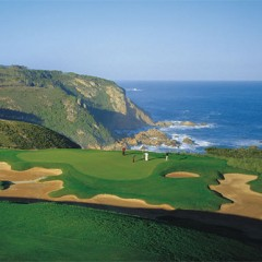Golf Passport for the Garden Route